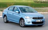 Citroën C-Elysee 1.6 HDI Exclusive