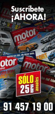 Suscripción a Motor Mundial