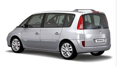 renault grand espace 2 0 dci privilege frente a kia carnival 2 9 crdi ex2 motormundial. Black Bedroom Furniture Sets. Home Design Ideas