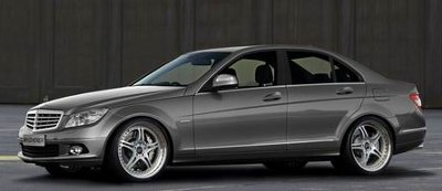 Mercedes_Clase_C_400