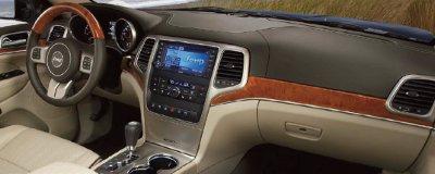 Jeep grand cherokee motormundial - Cuanto gana un disenador de interiores ...