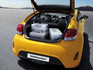 Hyundai veloster exterior 03