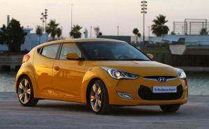 Hyundai veloster exterior 12