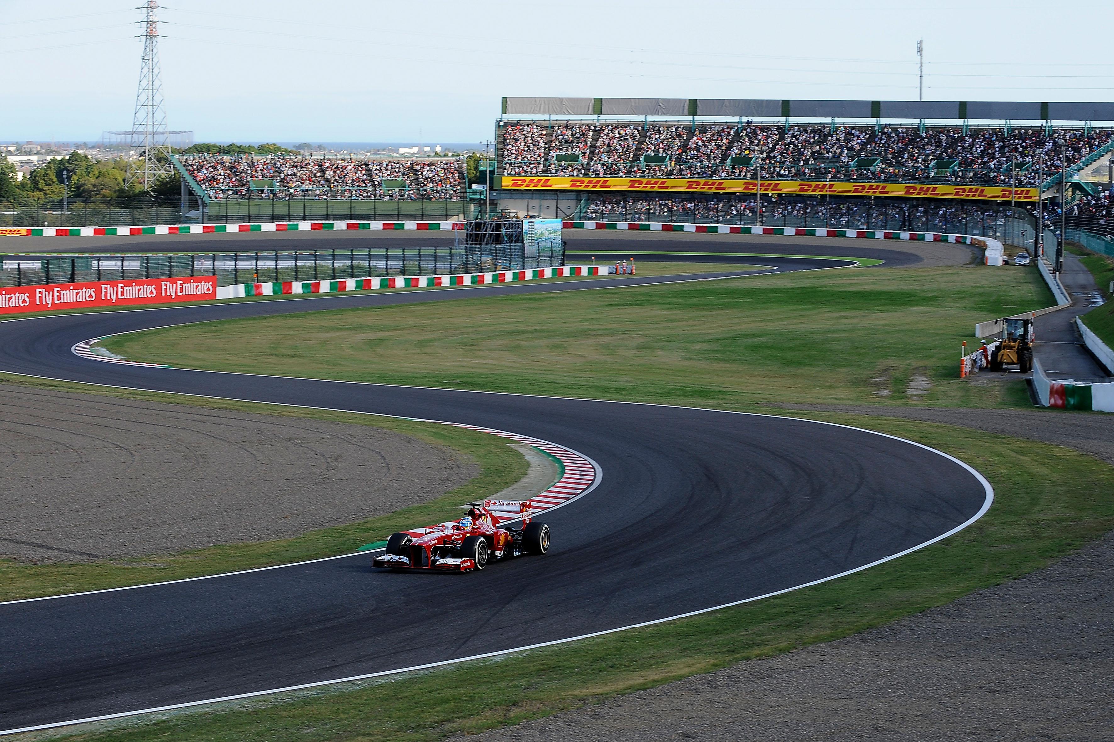 Circuito Japon : Gran premio de japon u motormundial