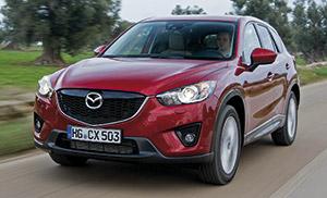 Mazda-Cx5