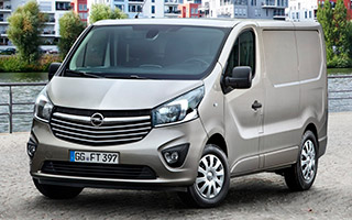 Opel Vivaro: novedad en el mercado
