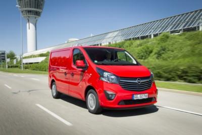 Opel Vivaro: nueva estrategia de mercado