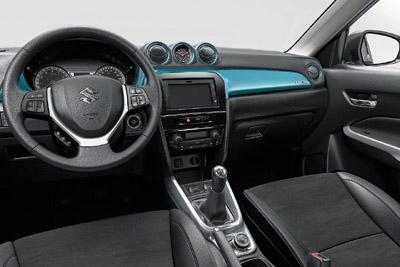 Suzuki Vitara 2014 salpicadero 2 [400x267]
