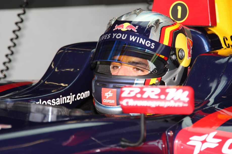 02-Carlos Sainz-Motor Mundial-©Foto-cepsa sports