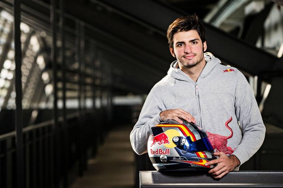 03-Carlos Sainz-Motor Mundial-©Foto-Toro Rosso