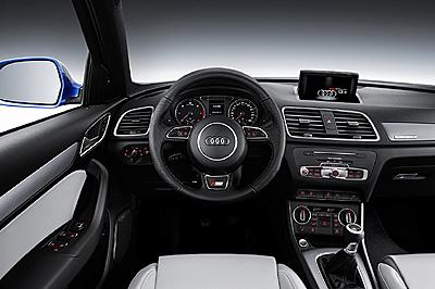 Audi Q3 2015 salpicadero volante [400x250]