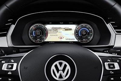 VW Passat 2015 salpicadero cuadro 3 nav [400x267]