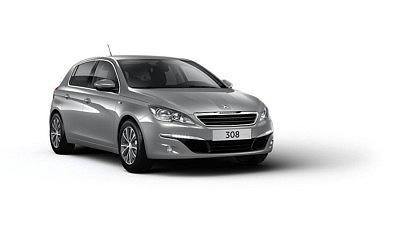 Peugeot 308 Style [400x300]
