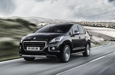 Peugeot 3008 2015 1.2 puretech 130