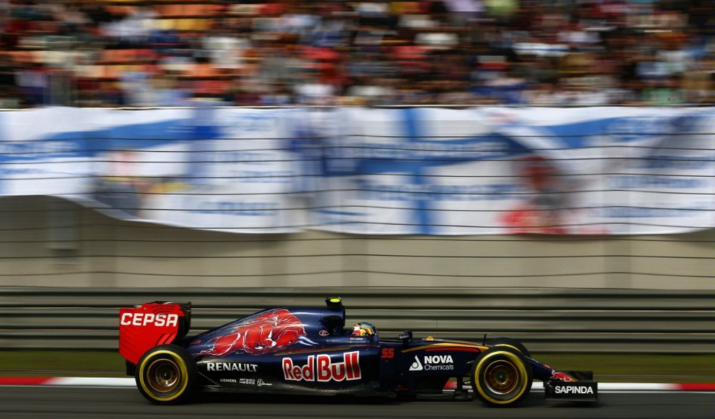 F1-GP CHINA-Motor Mundial-Foto Red Bull-Media House Red Bull Content Pool