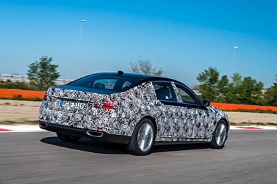 BMW Serie 7 2016 camuflado ext. trasera dinamica 2 (400)