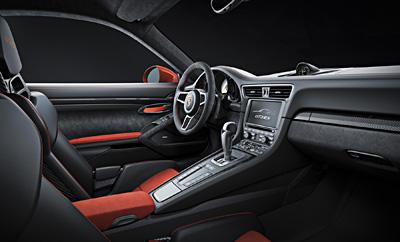 Porsche 911 GT3 RS 2015 int. asientos (400)