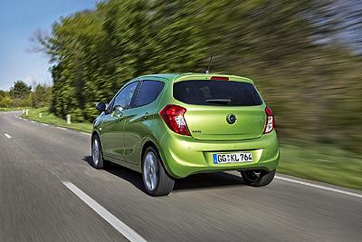 Opel-KARL 2015 trasera dinamica 2 verde [400]