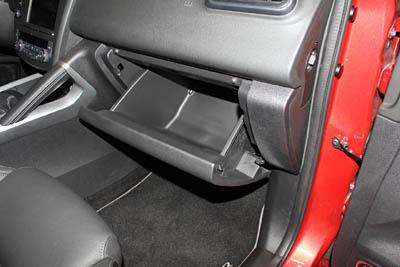Renault kadjar motormundial for Interior renault kadjar
