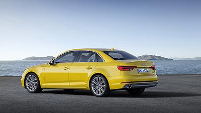 Audi A4 2015 ext. trasera 2 [400]