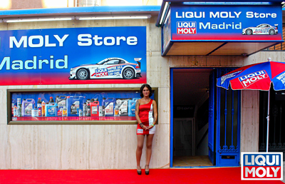 Liqui Moli flag_ship_store_Madrid_1 (400)