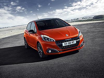 Nuevo Peugeot 208 2015