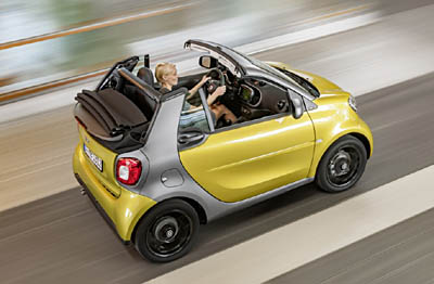 smart fortwo cabrio 2015 ext. 8 [400]