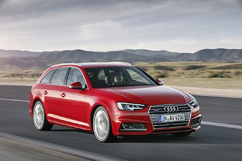 Audi A4 Avant 2015 09 500