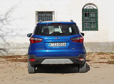 06. Nuevo Ford EcoSport Titanium 2016 400