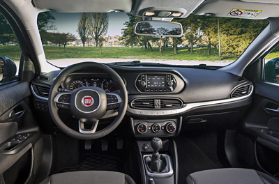 Fiat Tipo 2016 36 interior salpicadero 1 400