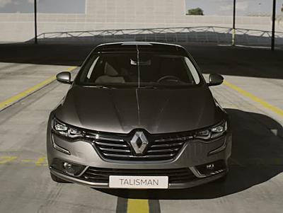 Renault Talisman 2015 ext. frontal400