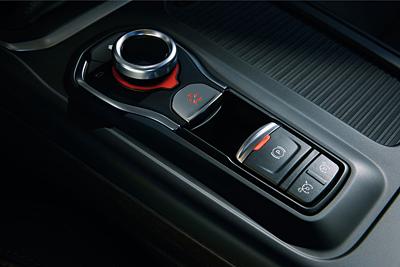Renault Talisman 2015 int. salpicadero 5 400