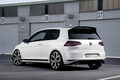 VW Golf GTI Clubsport 19 400