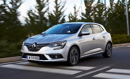 Renault Mégane 2015 02 500