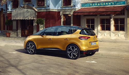 23 Renault Scenic 2016 500