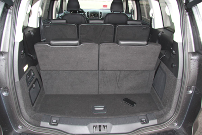 31 Ford Galaxy 2.0 TDCI 180 CV Titanium 400