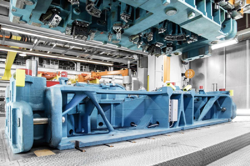Audi desarrolla una nueva generación de herramientas PRENSA
