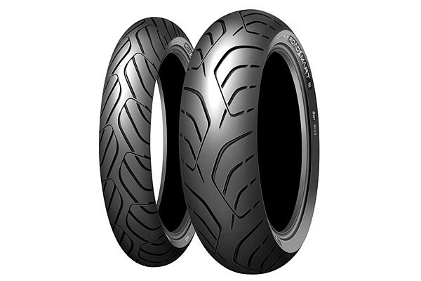 Dunlop Sport Touring RoadSmart III