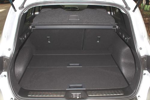 37 Renault Kadjar 1.5 dCi 110 CV Zen interior maletero 500