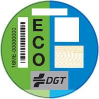 distintivoAmbiental-Eco 200
