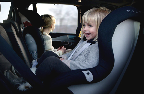 Volvo Seguridad