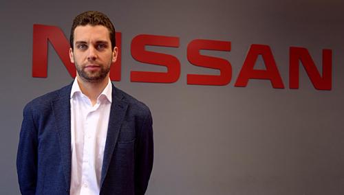 Albert Raich comunicación corporativa e interna Nissan