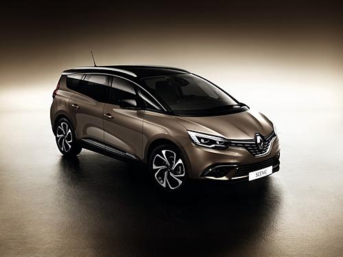 01 Renault Grand Scenic 2016 500