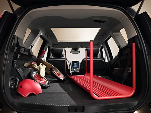 08 Renault Grand Scenic 2016 interior maletero 2 500