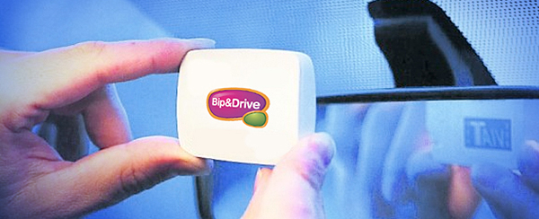 Bip & Drive
