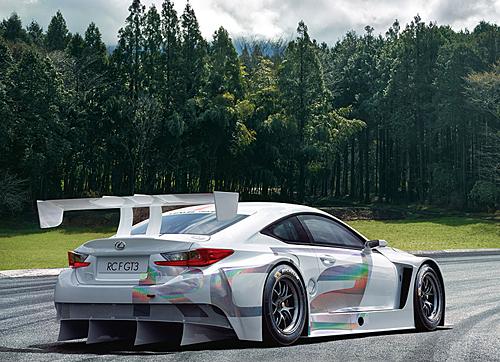 Lexus te lleva a Japón