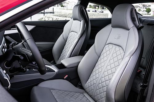 60 Audi S5 2016 interior asientos delanteros 500