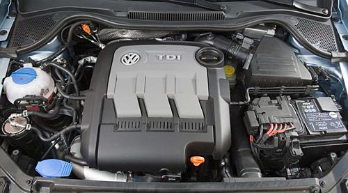 Motor 1.2 TDI ea189 vw polo