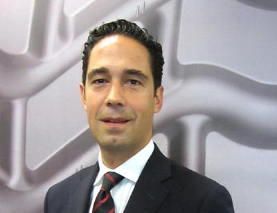 Mario Recio_Vulco