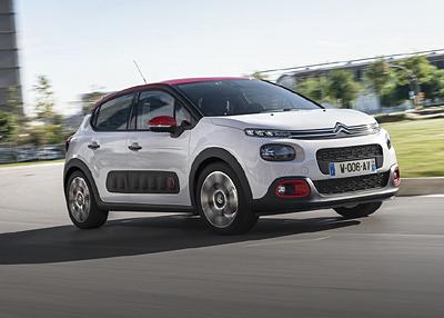 Citroën C3 (Primer contacto)